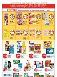 [Valid Sat Oct 16 — Fri Oct 22] Shoppers Drug Mart