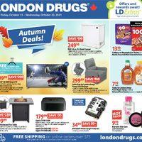- Autumn Deals! Flyer