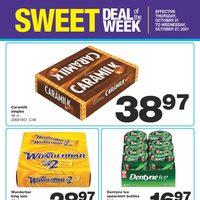Wholesale Club - Sweet Deal of The Week Flyer