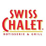 Swiss Chalet Free Appetizer with E-Mail Registration