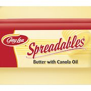 Free Full Size Gay Lea Spreadable Butter (via Save.ca)