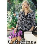 Catherines.LaneBryant.com:  Buy 1 Get 1 Free Tops and Bottoms