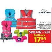 140620ba3 Walmart  Selected Personal Flotation Devices - RedFlagDeals.com