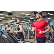 $19 for a One-Month Gym Membership ($450 Value)
