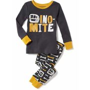 """dino-mite"" Sleep Set For Toddler & Baby - $15.50 ($4.44 Off)"