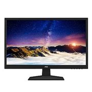 AOC Full HD LED Widescreen Monitor - $119.98