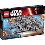 Costco East Weekly Deals: LEGO Star Wars Millennium Falcon $140, Lindt Lindor Chocolates $16, Janes Chicken Wings 1.5kg $15 + More