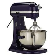 Kitchenaid Pro 5 Plus Stand Mixer, Cobalt - $369.99 ($310.00 Off)