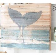 Magnificent Whale Tail Wall Decor  - $199.00
