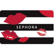 eBay.ca: Get a $50.00 Sephora Gift Card for $45.00!