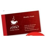Deluxe Business Cards - $14.99 ($5.00 off)