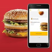 McDonald's: Get a Big Mac, 6-Piece McNuggets or Egg McMuffin for $2.00 with the My McD's App