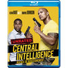 Central Intelligence Blu-ray Combo - $24.99