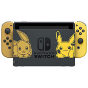 Best Buy: Pre-Order the Nintendo Switch Pokémon Let's Go, Eevee! and Let's Go, Pikachu! Bundles Now