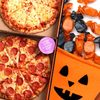 Pizza Pizza: Get a FREE Pepperoni or Cheese Slice When You Trade In Your Halloween Candy on November 1