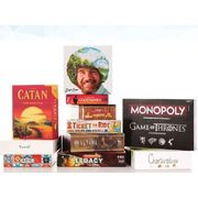 2 or More Board Games - 10% off