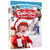 Santa Claus Is Comin' To Town Deluxe Edition Blu-ray - $12.99