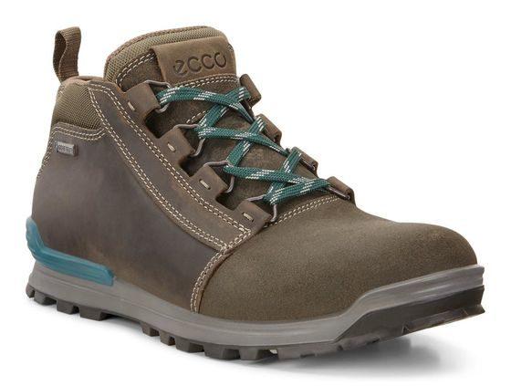0efe0b40428ce Ecco Shoes: Ecco Mens Oregon Retro Midcut - RedFlagDeals.com