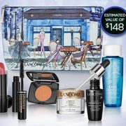 Lancome.ca: Free 7-Piece Gift Set with Any Purchase Over $65!