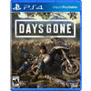 Days Gone (PS4) - $59.99 ($20.00 off)