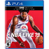 NBA Live 19 The One Edition - $19.99 ($10.00 off)