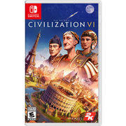 Sid Meier's Civilization VI  - $49.99 ($30.00 off)
