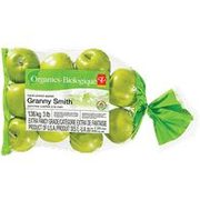 PC Organics Fuji, or Granny Smith Apples  - $8.99