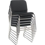 Fabric Stacking Guest Chair - $49.99 ($20.00 off)
