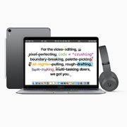 Apple Back to School 2019: Buy a Mac or iPad for School and Get Beats Wireless Headphones for FREE