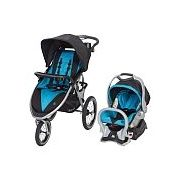 Baby Trend Expedition Jogger Travel System - Oasis - $339.97