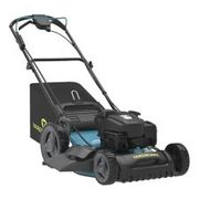 Yardworks 163cc 3-in-1 Self-propelled Rwd Lawn Mower, 21-in - $499.99 ($200.00 Off)