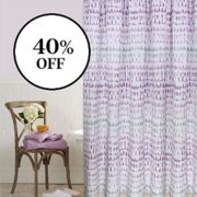 Bed Bath & Beyond: 40% off Select Bath Linens and Accessories