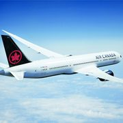 Air Canada: Take 15% Off Economy and Business Class Base Fares on Select Flights, Today Only!