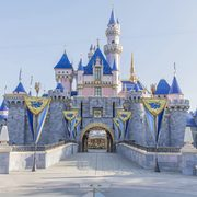 Disneyland Resort: Canadian Resident Offer on 3-Day or Longer Tickets