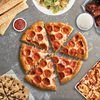 Pizza Hut $5 Flavour Menu: Order Any Medium or Large Pizza and Get Up to 3 Additional Items for $5.00 Each