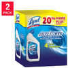 Lysol Advanced Toilet Bowl Cleaner - $7.49 ($4.00 off)