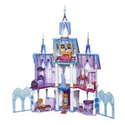 Disney Frozen 2 Ultimate Arendelle Castle Playset  - $199.97/set