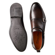 Santoni - Double Monkstrap Boots - $489.99 ($205.01 Off)