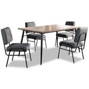 5-Pc Sebastian Casual Dining Package - $399.00