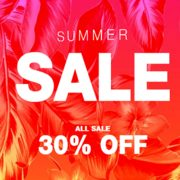 Superdry Summer Sale: 30% off Select Products