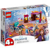 Lego Disney Frozen 2: Elsa's Wagon Adventrue - $39.99