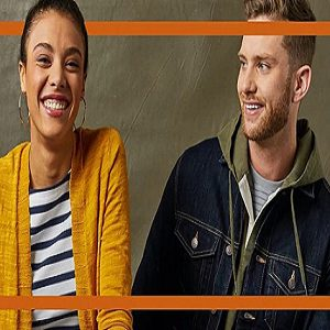 Mark's: BOGO 50% off Casual Clothes, Up