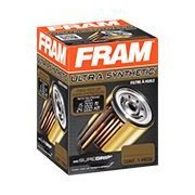 Fram Extra Guard Oil Filter - $6.47 ($1.50 off)
