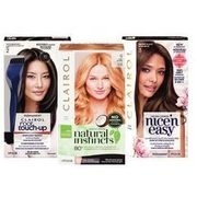 Clairol Root Touch-Up, Natural Instincts or Nice'n Easy Hair Colour - $6.99