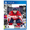 PS4 NHL 21 Games