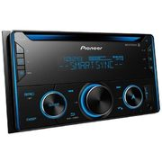Pioneer Double DIN CD Receiver - $127.99 ($42.00 off)
