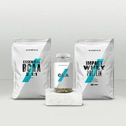 MyProtein: BOGO Free on All Snacks + 30% off Everything Else