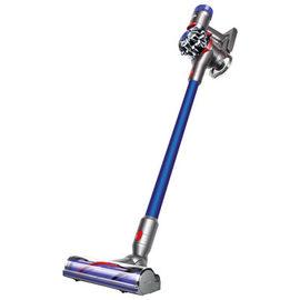 Dyson V7 Complete Cordless Stick Vacuum - Iron/Blue