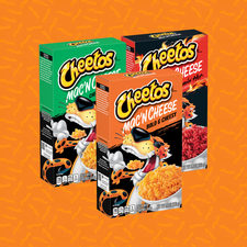 [Amazon.ca] Get Cheetos Mac 'N Cheese at Amazon.ca + Walmart!