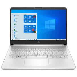 "HP 14"" Laptop - Natural Slver (AMD Athlon Silver 3050U/256GB SSD/8GB RAM/Windows 10)"